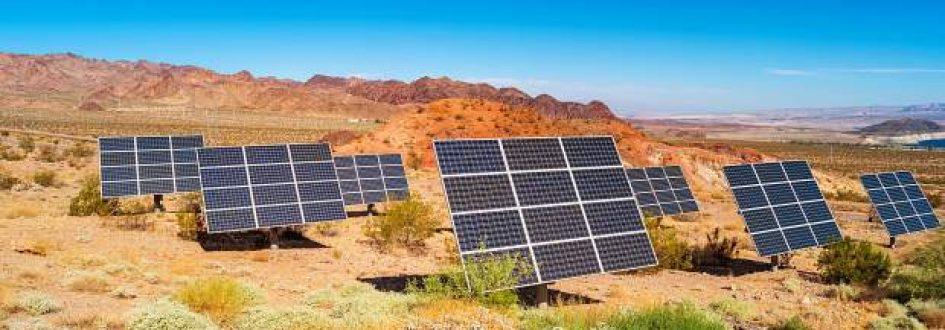 Nevadans Approve Renewable Energy Increase