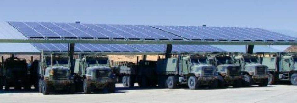 Energy Security – Another Renewable Benefit